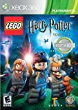 51o%2BLLx5Q7L. SL160  LEGO Harry Potter: Years 1 4