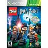LEGO Harry Potter: Years 1-4 – Xbox 360 – $11.90!