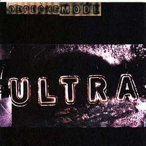 Ultra (180 Gram Vinyl)