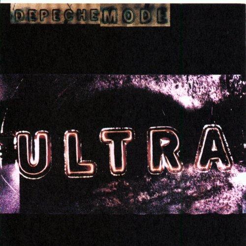 Depeche Mode - Ultra + Bonus Track /a Tribute To Depeche Mode/ - Lyrics2You