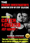 How to Catch a Cheater Red Handed: Th...