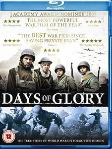 Days Of Glory [Blu-ray] [2006] [Region Free]