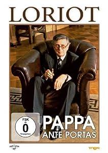 .com: Loriot-Pappa Ante Porta: Loriot-Pappa Ante Porta: Movies & TV