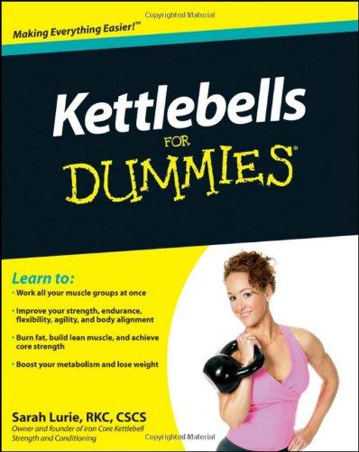 Kettlebells For Dummies front-865126