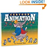 Cartoon Animation (Collector's Series)