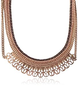 "Fiona Paxton ""Adeline"" Moniique Necklace, 10.14"""