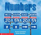 Numbers (Emergent Readers) (0439045991) by Canizares, Susan