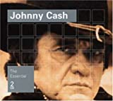 Johnny Cash The Essential