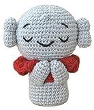 ハマナカ 編み物キット あみぐるみ お地蔵さま H301-483