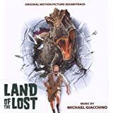 "Land of the Lostvon ""Michael Giacchino"""