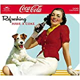 2018 Coca-Cola Wall Calendar (AMCAL)