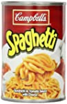 Campbell's Spaghetti, 14.75 Ounce Can...