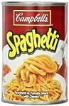 Campbell's Spaghetti in Tomato Sauce...
