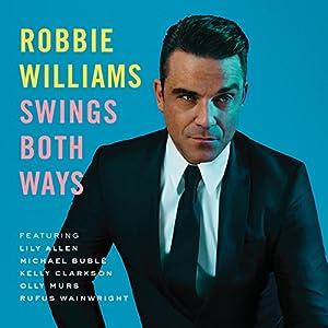 Swings Both Ways [Vinyl LP]