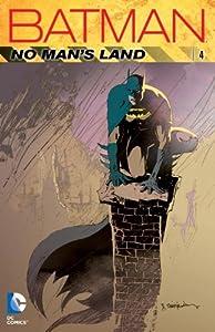 Batman No Mans Land Vol 4 at Gotham City Store