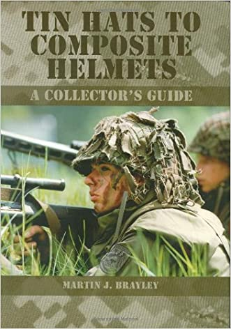 Tin Hats to Composite Helmets: A Collector's Guide