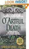 O' Artful Death (Sweeney St. George Mystery)