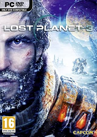 Lost Planet 3 (PC DVD)