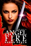 Angelfire: Dark Angel #1 (Urban Fanta...