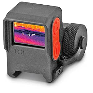 Amazon.com : Torrey Pines Logic T12-M Thermal Imaging Sight : Sports & Outdoors