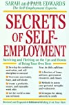 Secrets of Self-Employment (Working from Home)