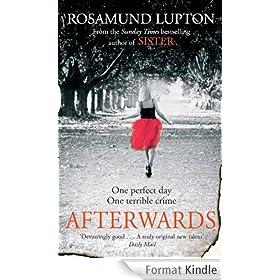 Afterwards (English Edition)