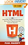 HTML: Learn HTML With Ultimate Zero t...