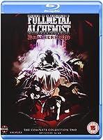 Fullmetal Alchemist: Brotherhood - Collection Two (Episodes 36-64) [Blu-ray]