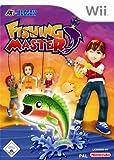 Fishing Master WII