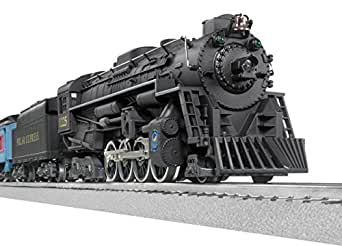 Lionel Trains 10th Anniversary Polar Express Lion