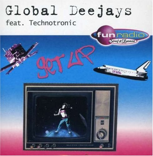 Global Deejays - Get Up - Zortam Music