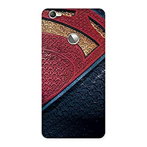 Delighted Day suit Multicolor Print Back Case Cover for LeTV Le 1s