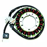 Stator ARCTIC CAT 400 AUTOMATIC TRANSMISSION 4X4 FIS TRV...