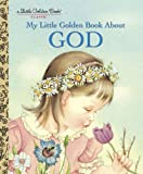 img - for My Little Golden Book About God book / textbook / text book