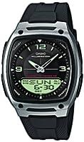 Casio AW-81-1A1VEF Illuminator Combi Watch