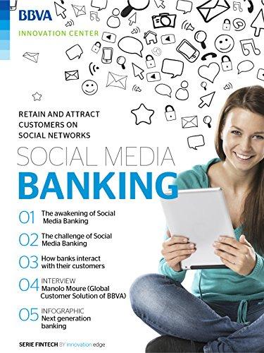 ebook-social-media-banking-fintech-series-english-edition