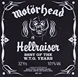 Hellraiser - The Best Of The WTG Years Motorhead