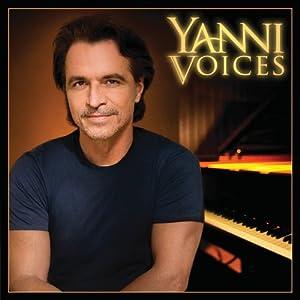 Yanni Voices [CD/DVD]