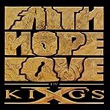 Faith Hope Love by King's X (1990-10-26)