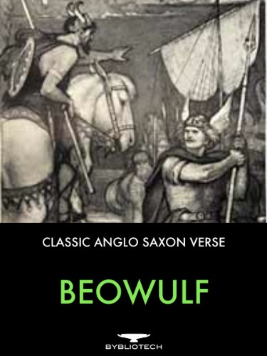 Anonymous - Beowulf (Barnes & Noble Classics Series)