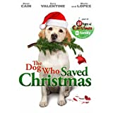 The Dog Who Saved Christmas ~ Dean Cain