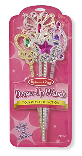 Melissa & Doug Dress-Up Wands