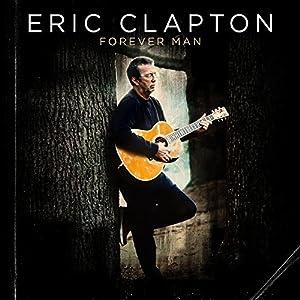Eric Clapton Forever Man 3cd Amazon Com Music