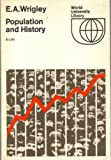 img - for Population and History book / textbook / text book