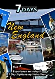 7 Days NEW ENGLAND [DVD] [NTSC]
