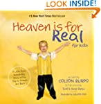 Heaven is for Real for Kids (Fixed La...