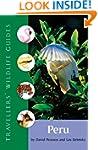 Peru (Travellers Wildlife Guide) (Tra...