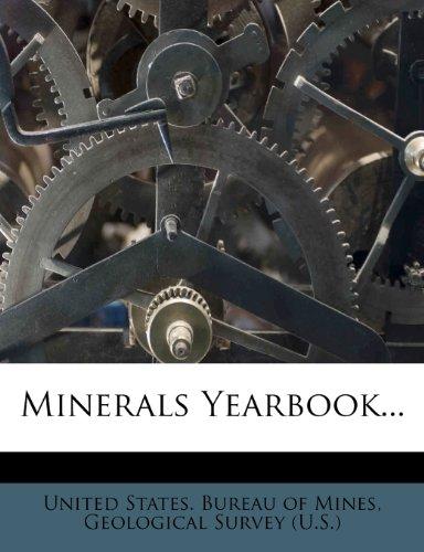 Minerals Yearbook...
