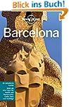 Lonely Planet Reisef�hrer Barcelona (...