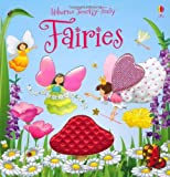 img - for Touchy-feely Fairies (Usborne Touchy Feely Books) book / textbook / text book